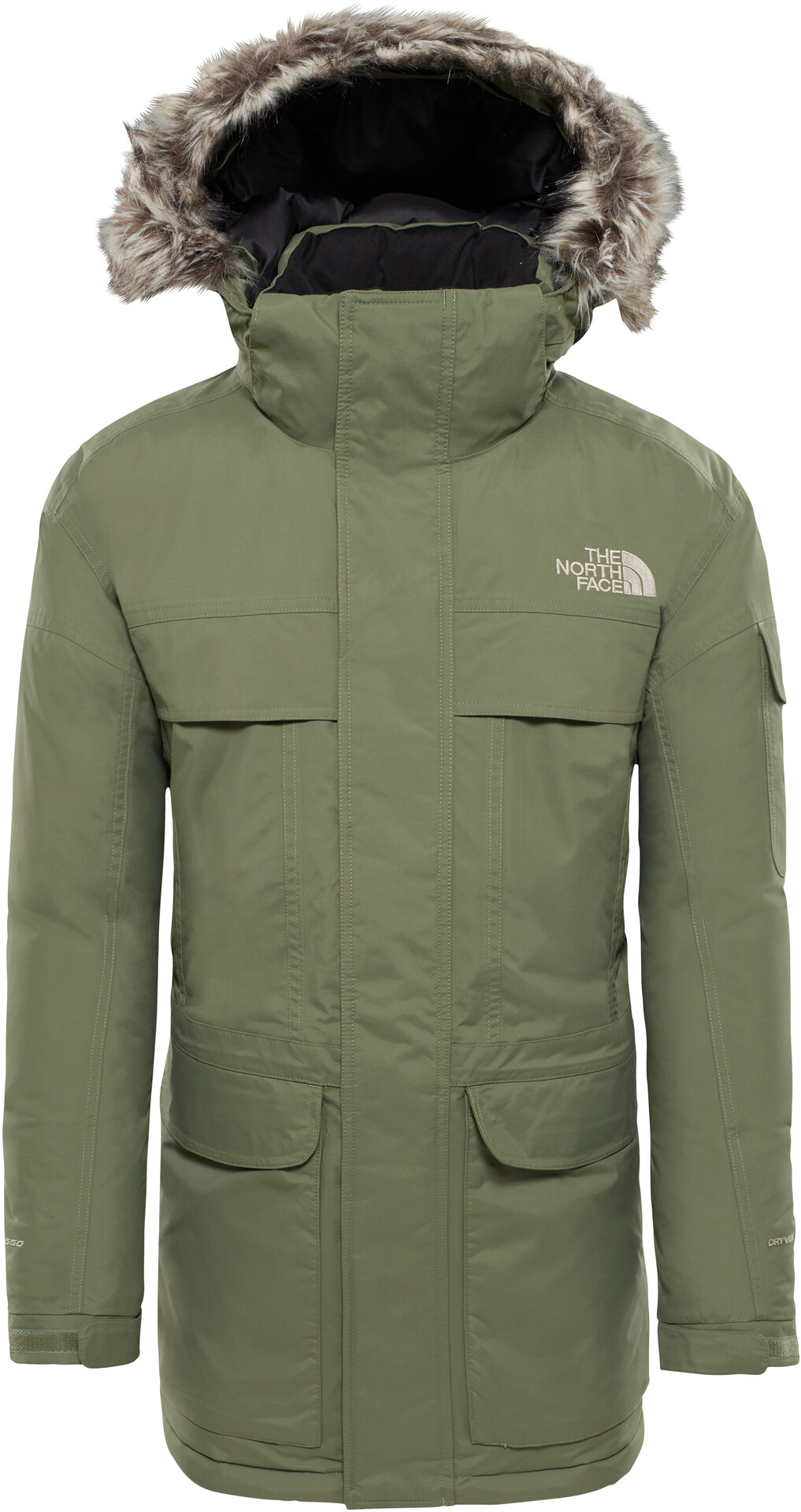 Face North The Oliva es Mcmurdo Chaqueta Campz Hombre P5dvw
